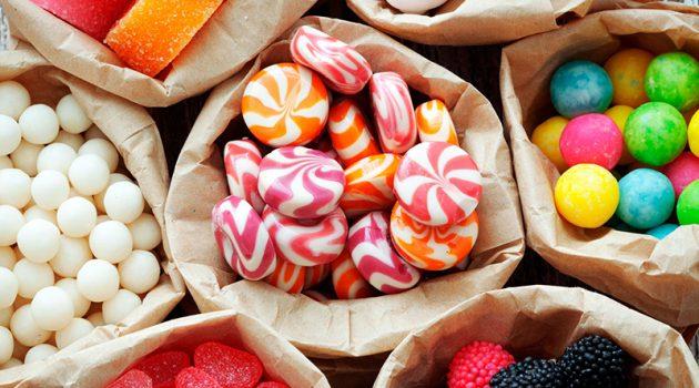 Упаковка для конфет и сувениров своими руками