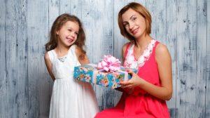 Что подарить маме или бабушке