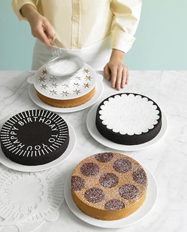 Как украсить торт самостоятельно?
