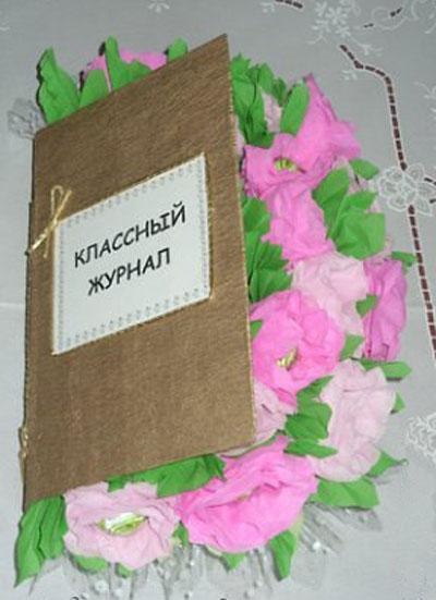 Подарки для учителей