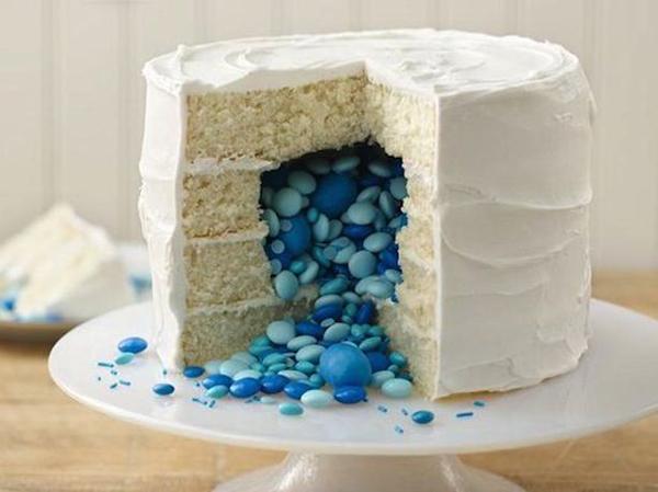 Оригинальный торт в домашних условиях