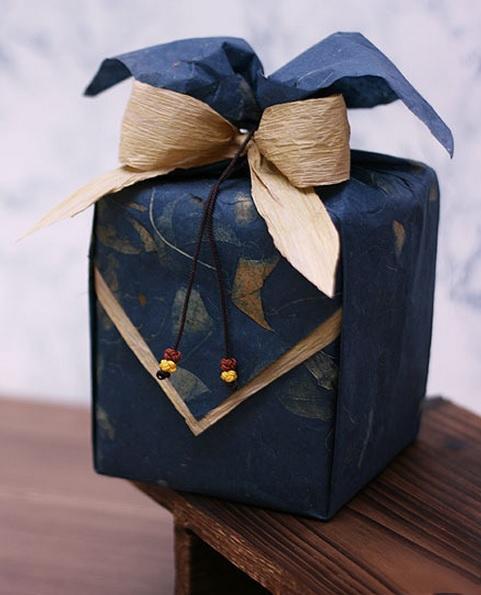 Как упаковать подарок для мужчины