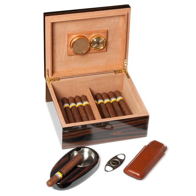 Подарочный набор сигар