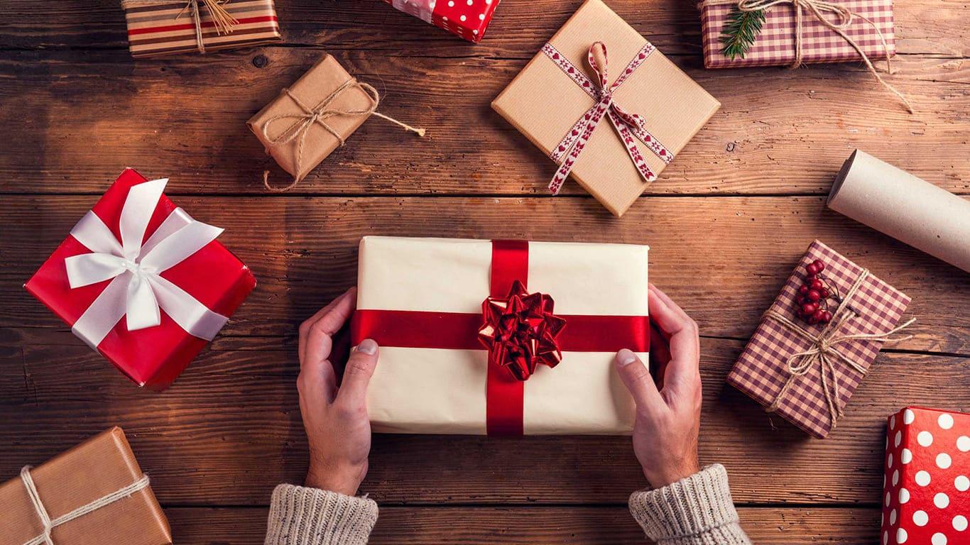 Что подарить мужчине на Новый год 2019?