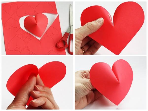 Декор ко Дню всех влюбленных