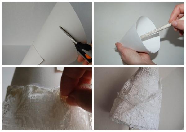 Как сделать ёлочку в винтажном стиле