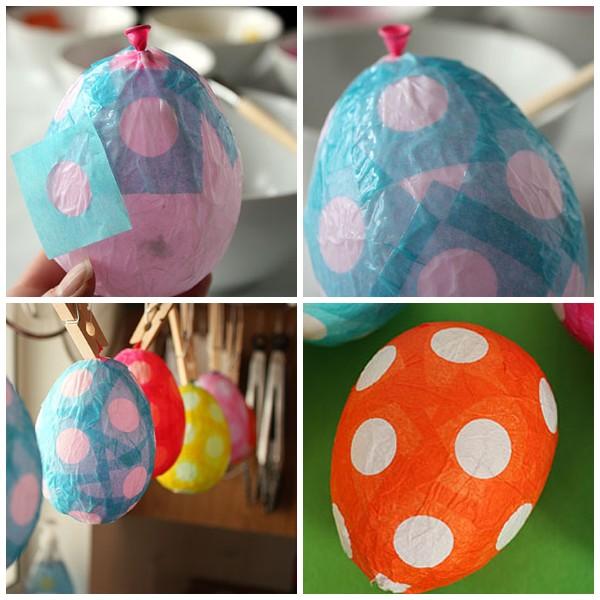 Яйцо с сюрпризом. Как сделать яйцо с сюрпризом?