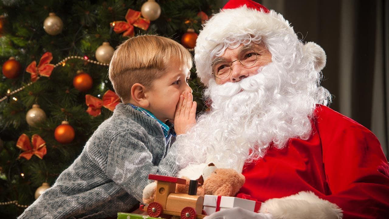 Шаблоны для писем Деду Морозу и конверты