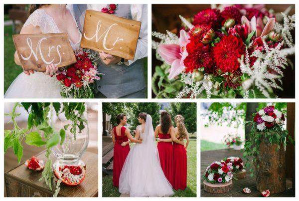 Качественная подготовка и организация свадьбы