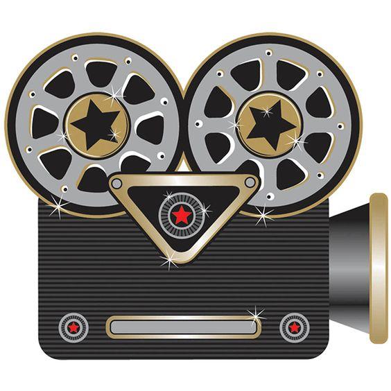 Шаблон видеокамеры