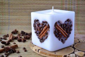 Кофейные подарки своими руками