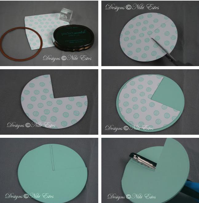 Как сделать открытку в виде коляски