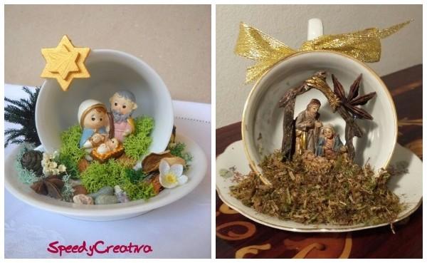 Рождественские сувениры