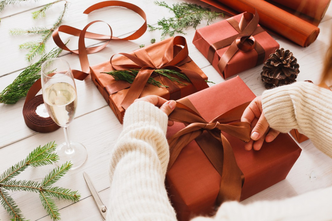 Идеи мужских подарков на Новый год