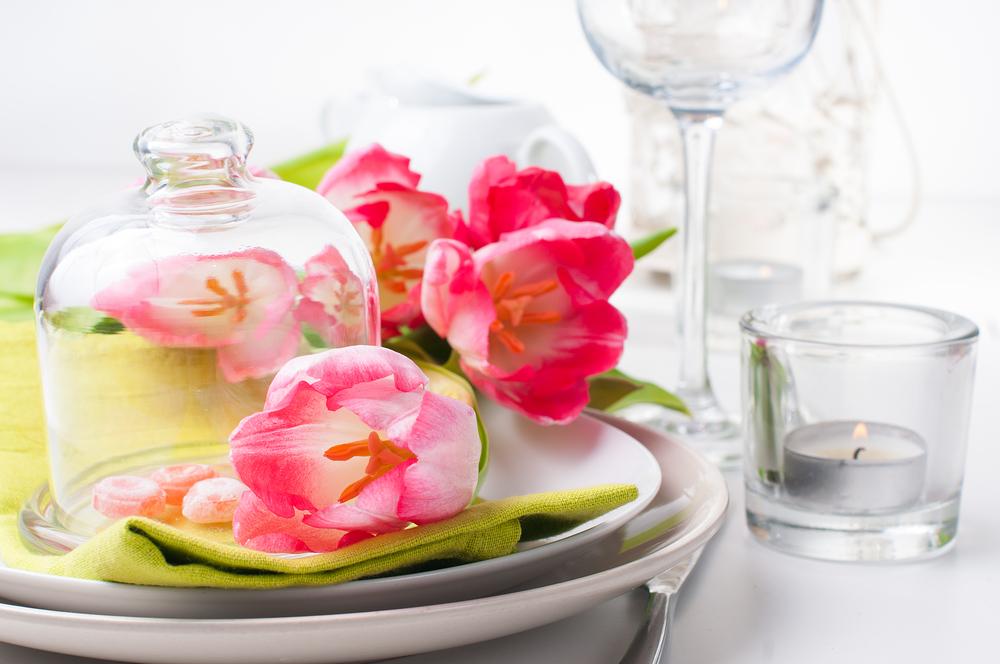 Цветы для 8 Марта