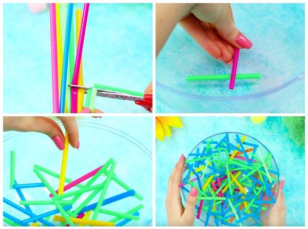 Как сделать декоративную вазу своими руками