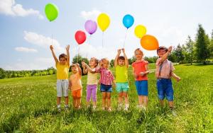 День защиты детей: чем порадовать своего малыша?