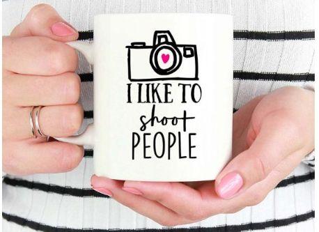 Кружка для фотографа