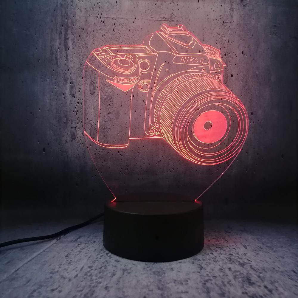Светильник на подарок