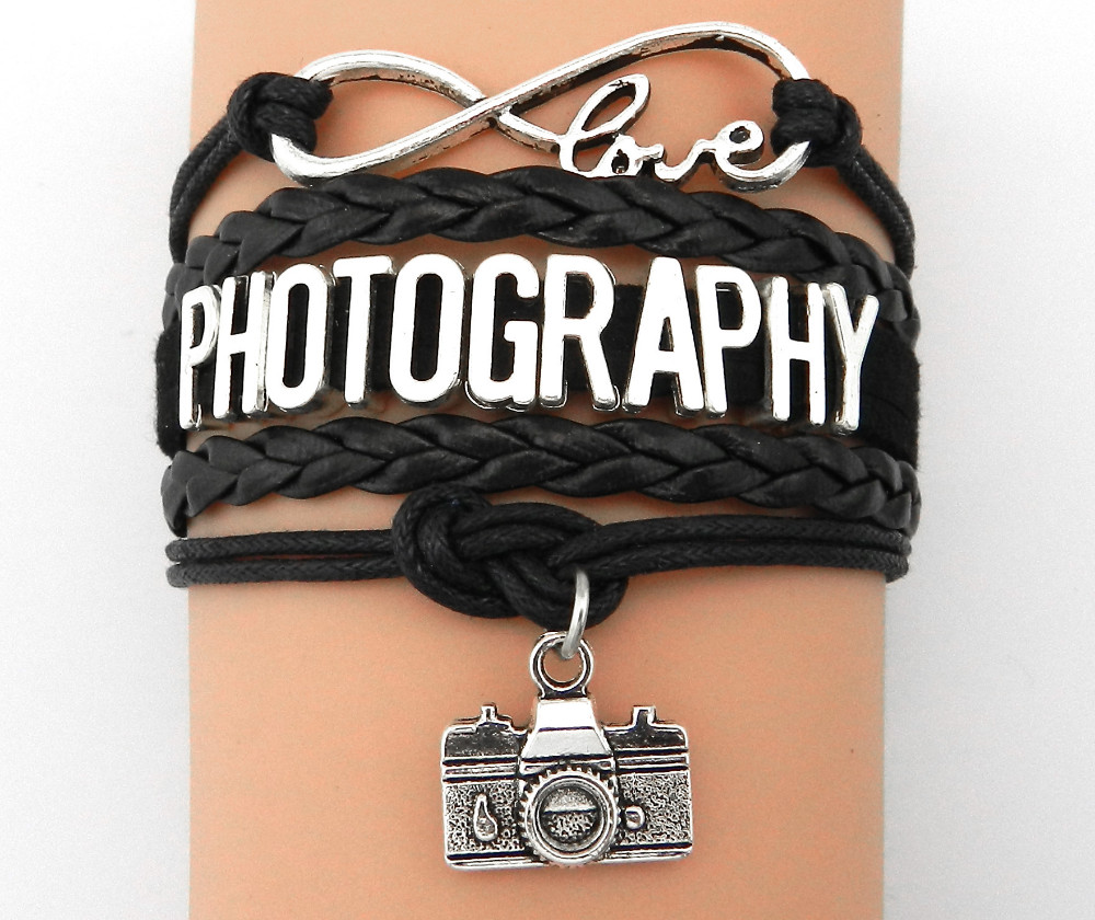 Браслет для фотографа