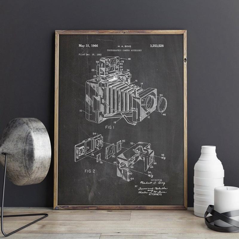 Постеры для декора дома