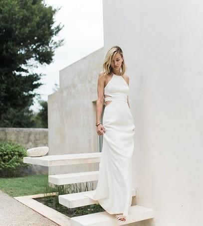 Свадьба в стиле минимализм: элегантность во всём!