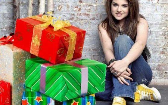 Что можно подарить девушке на 20 лет?