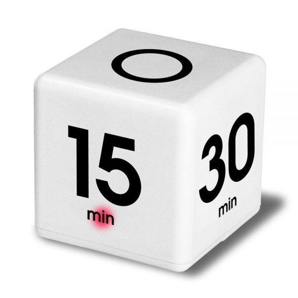 Таймер кубик